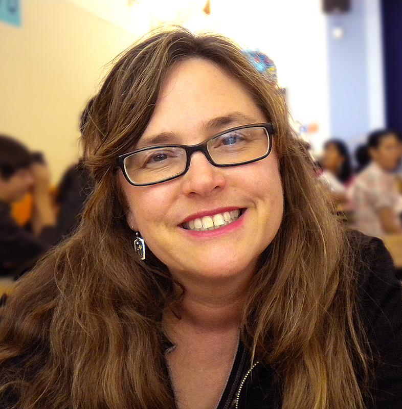 Karen Barge